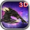Mars Sky Attack 3D - skyforce 2015 - iPhoneアプリ