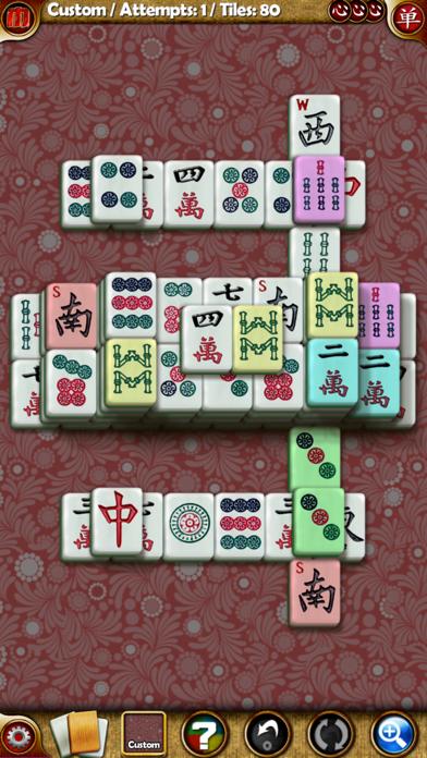 Random Mahjong screenshot three