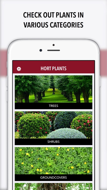 Hort Plants screenshot-0