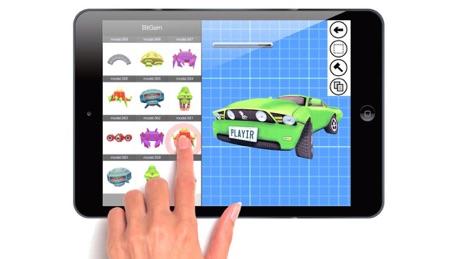 Playir: Game & App Creator