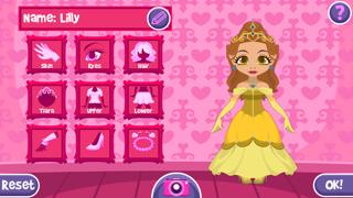 My Fairy Tale - Doll House Design & Decoration Game for KidsCaptura de pantalla de2