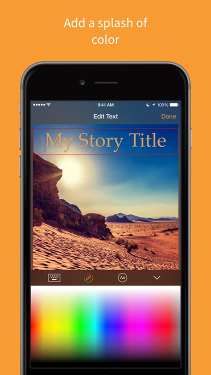 Covers by Wattpad - Photo Editor & Collage Maker for eBooks