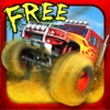 MONSTER TRUCK RACING FREE GAME - iPhoneアプリ