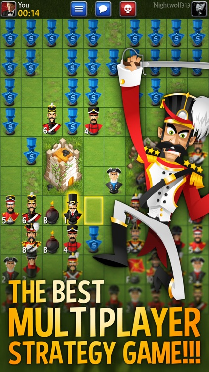 Stratego® Multiplayer screenshot-0