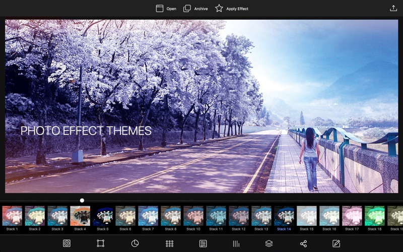 Photo 360 Pro - Amazing Photo Editor and Stylish Filters Effects | App  Price Drops