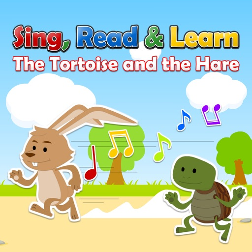 Sing, Read & Learn: The Tortoise and the Hare