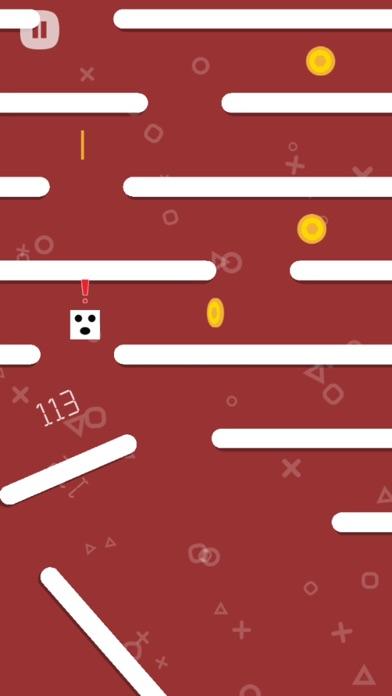 Square Hero screenshot two