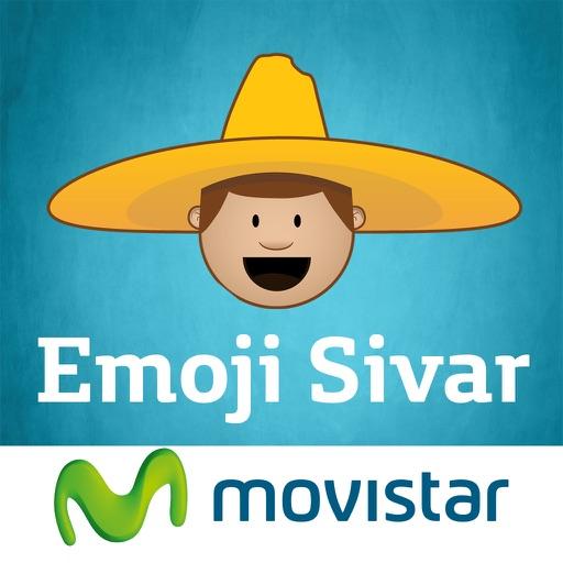 EmojiSivar de Movistar