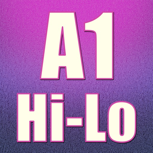 A1 HiLo Card Rivals Mania - world casino gambling card game