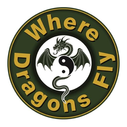 WhereDragonsFly