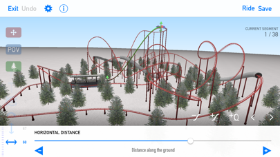 Coaster Physics review screenshots