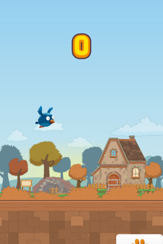 ShardsBird screenshot 2