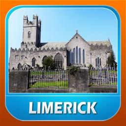 Limerick City Offline Travel Guide