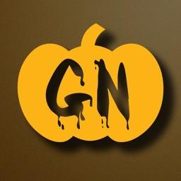 Halloween Game Night