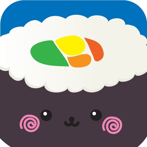 AA Yummy Sushi Blast Free - Swipe and Match the Sushi to win the puzzle games