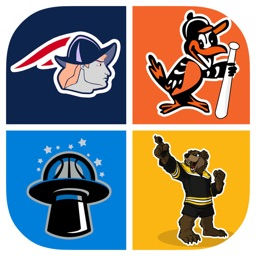 Guess the Sports Teams Logo Free