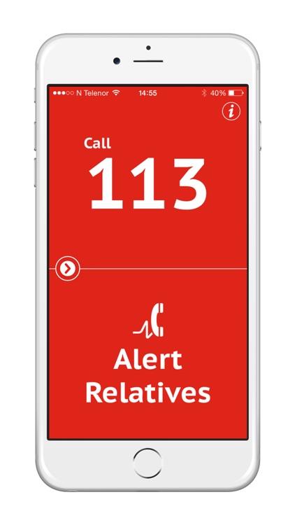 MedicAll App screenshot-0