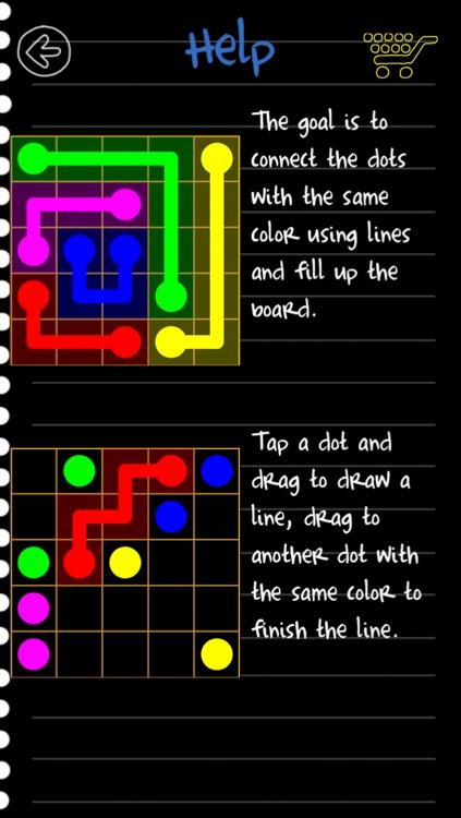 Dots Pipe screenshot-3