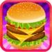 中国汉堡快餐游戏: 真功夫外卖