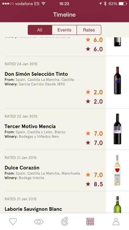 MyOwnCorks - For wine lovers screenshot-4