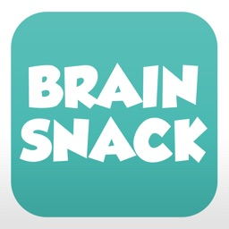 Brain Snack - Funny ShowerThoughts