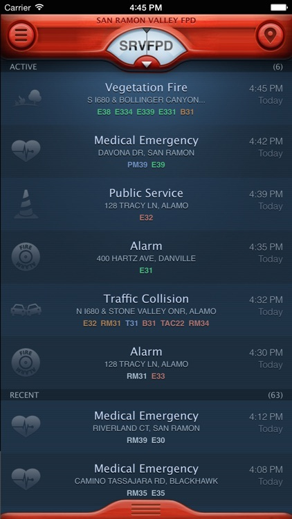 PulsePoint screenshot-0