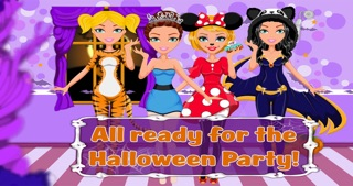 Halloween Spooky Secrets Costumes screenshot four