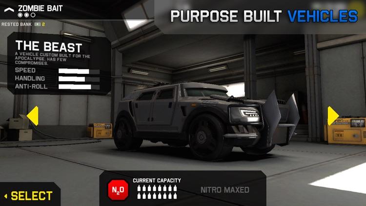 Zombie Highway 2 screenshot-3