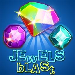 Jewels Blast Deluxe