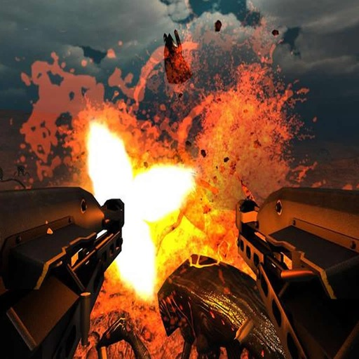 Insect Attack - Swarm Gun : Monster Isolation - FPS