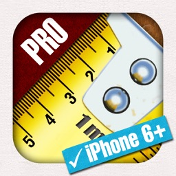 1m Ruler Pro