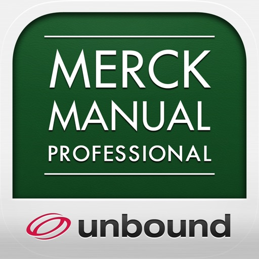 The Merck Manuals - Professional