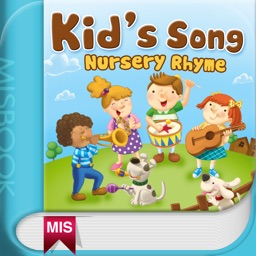 Raising Bilingual Kids with English Songs : Nursery Rhyme