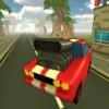 The Getaway: Traffic Racer 3D