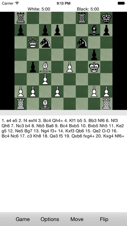 Ultimate Chess screenshot-3