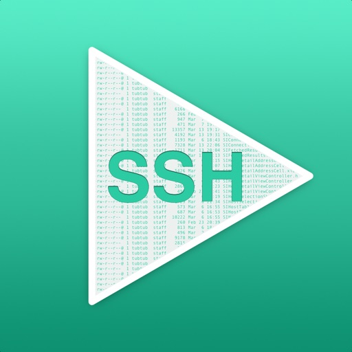 SimpleSSH - SSH Commands, File Viewer & Terminal