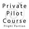 Flight Training Apps, Inc. - Private Pilot Course - Flight Portion artwork