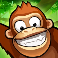 Codes for Ape the Kong – the Banana Thief Hack