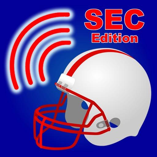 SEC Football Radio & Live Scores + Podcasts