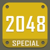 Codes for 2048 Special Hack