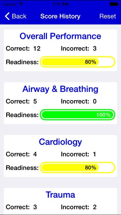 EMT Study screenshot-3