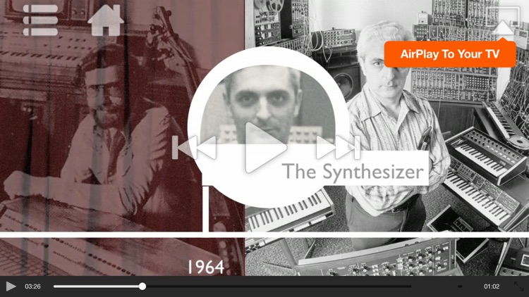 The Synthesis Of Synthesis - Foundation Of Synthesis screenshot-4
