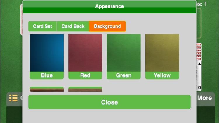 Solitaire Card Game screenshot-3