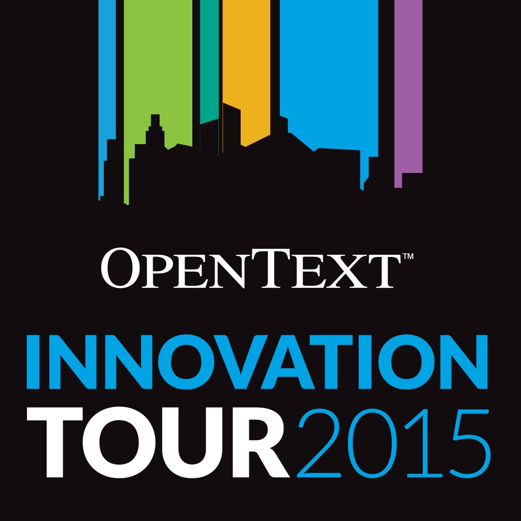 Innovation Tour 2015