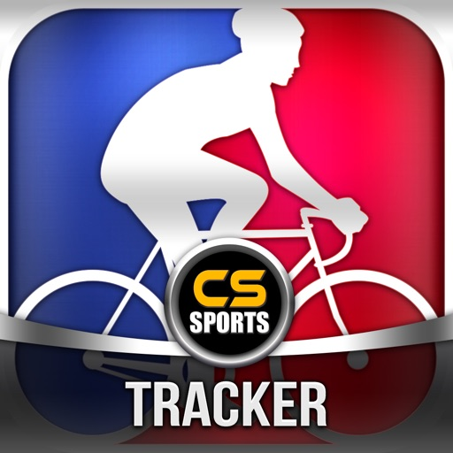 Bike Tracker GPS Fitness Tracking for Biker BY CS SPORTS