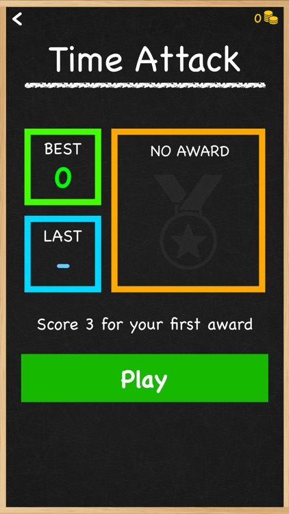 Numbers Game! - 6 Number Math Puzzle Game and Brain Training screenshot-3