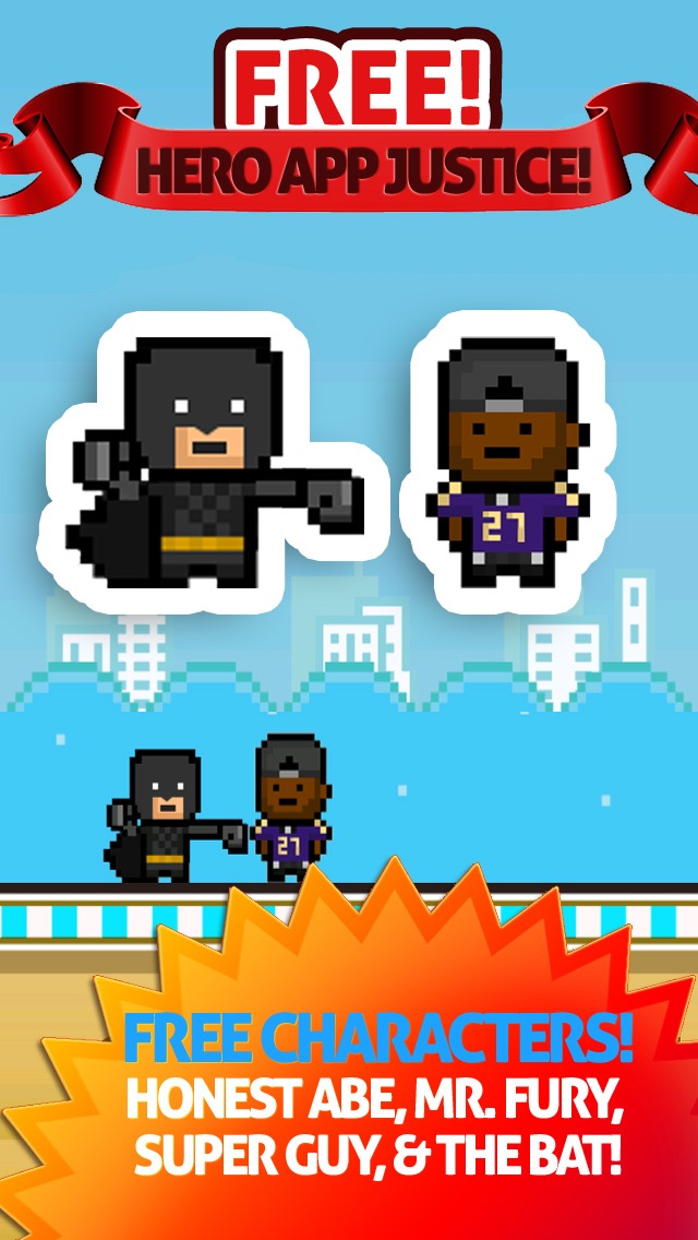 Knockout- Bat Versus Raven: Heroes of Justice Rice Edition-0