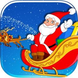 Santa Gift Blast Pro - Cool Christmas Blade slasher