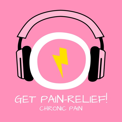 Get Pain Relief! Chronic Pain icon