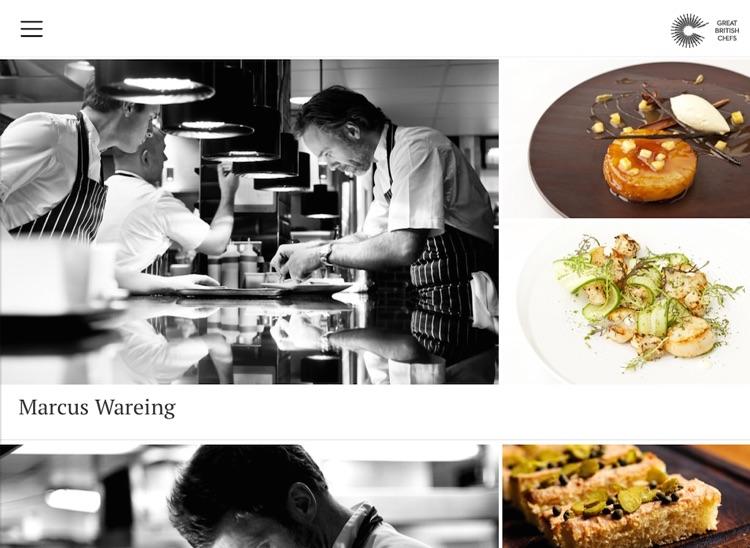 Great British Chefs - Feastive HD